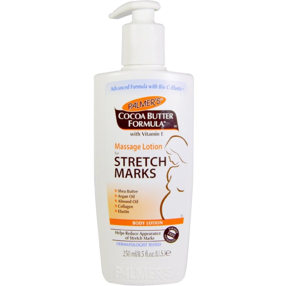 Amazon Com Palmer S Cocoa Butter Formula Massage Lotion For