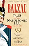 Tales of the Napoleonic Er, Honoré de Balzac, 0857060090