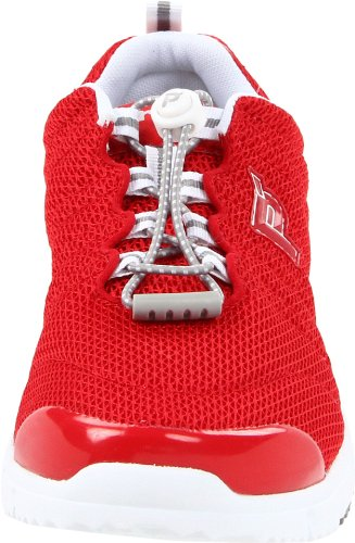 W3239 Ii nbsp;da Travel Red Walker Sportive Scarpe Sneakers Propet Donna Oq4wZd