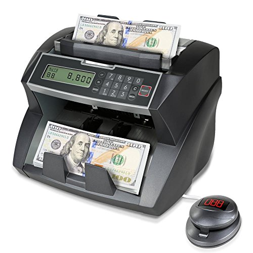 Pyle PRMC820 Bill Counter