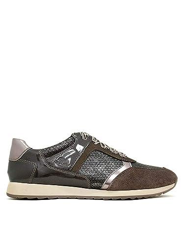 fc980a29715 Zapato de Mujer Geox D846FC D DEYNNA C  Amazon.es  Zapatos y complementos