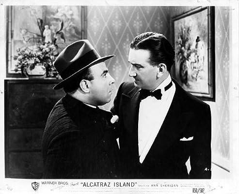 ALCATRAZ ISLAND original WARNER BROS studio publicity still photograph JOHN  LITEL BEN WELDEN at Amazon s Entertainment Collectibles Store 3be8b0d39