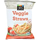 365 Everyday Value, Veggie Straws, 6 Ounce