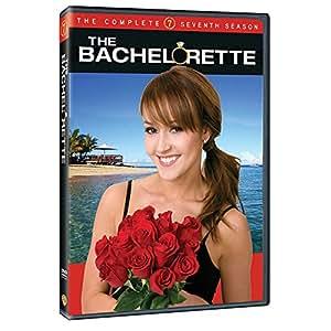 Bachelorette: Complete Seventh Season [Import]