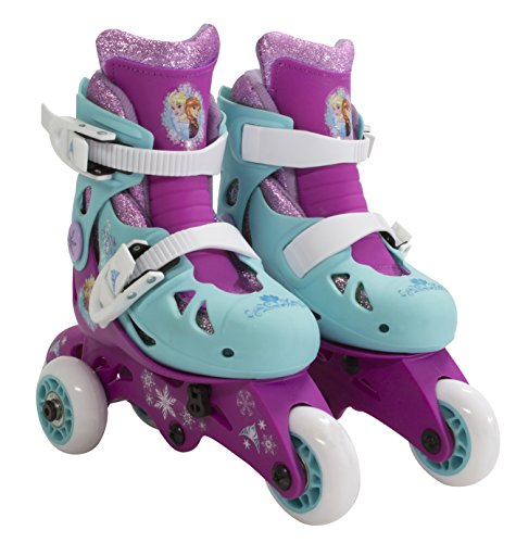 with Frozen Skates For Kids design