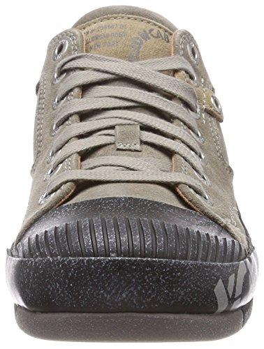 Yellow Cab Men's Mud M Trainers Grey (Dark Grey) real online 4K4owZvSnb