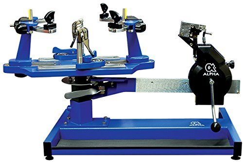 Alpha REVO 4000 Stringing Machine (Stringing Machine)