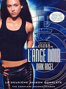 Dark Angel: Season 2 (Quebec Version - French/English) (Version française)