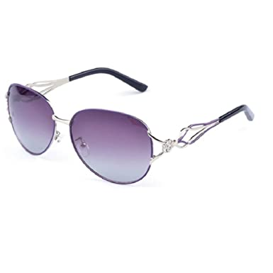 oc Mujer Moda Gafas de sol polarizadas