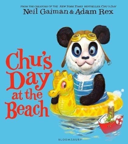 Read Online Chu's Day at the Beach (Chu 3) pdf