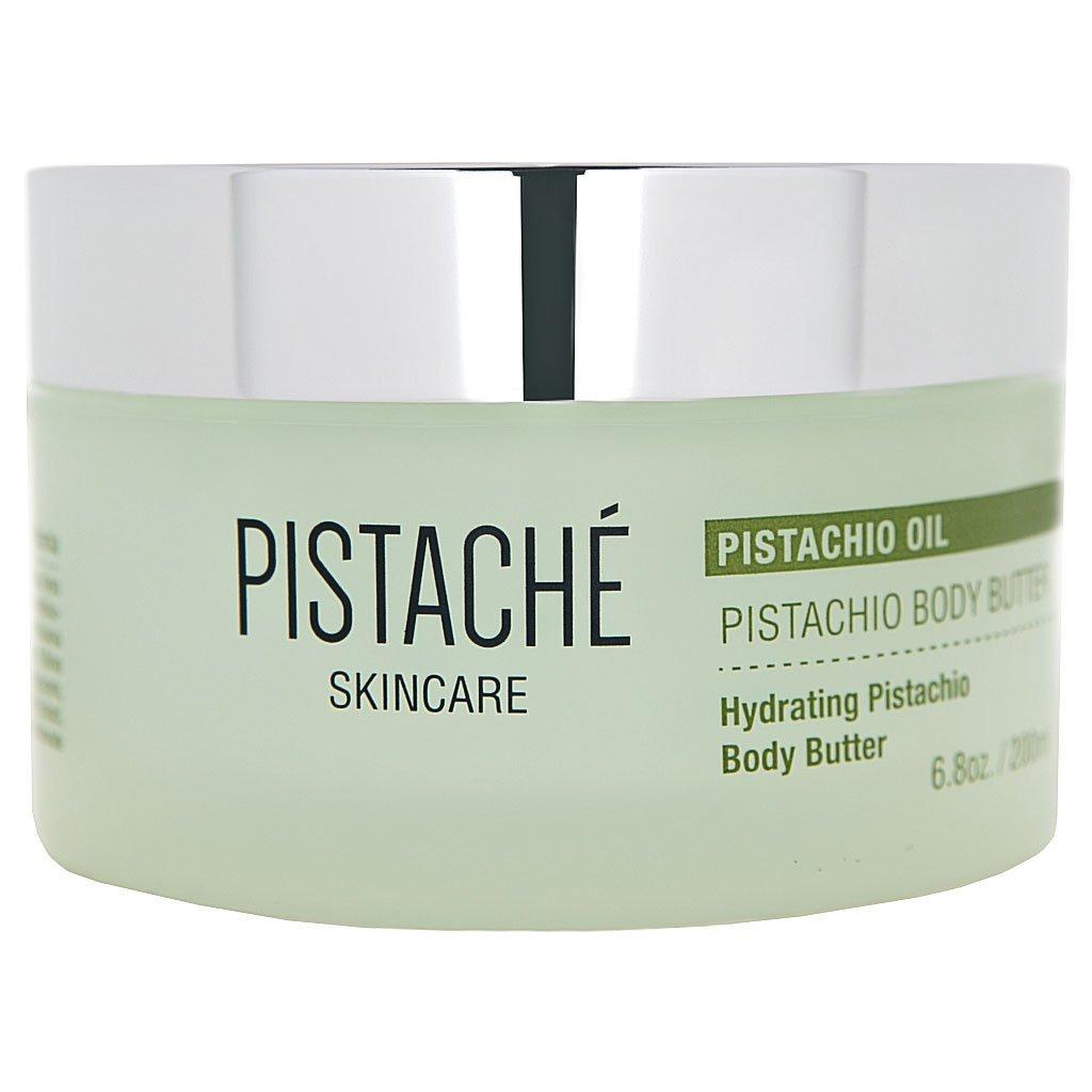 Pistachio Body Butter by Pistaché Skincare - a.k.a The Boyfriend Body Butter by Pistaché Skincare