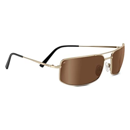3aa027e4b0 Image Unavailable. Image not available for. Color  Serengeti 8306 Treviso  Sunglass ...