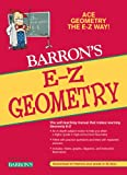 img - for E-Z Geometry (Barron's E-Z Series) book / textbook / text book