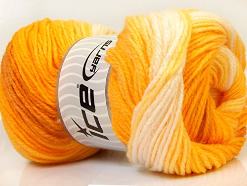 100gr Skeins YARNS Magic Light product image