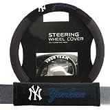 New York Yankees 2Piece Auto Deluxe Kit