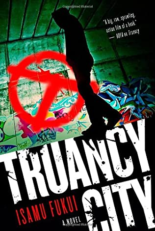 book cover of Truancy City