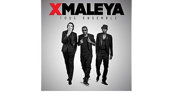 X MALEYA TCHOKOLO MP3 TÉLÉCHARGER