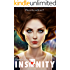 Insanity (FBI Wonderland Book 1)
