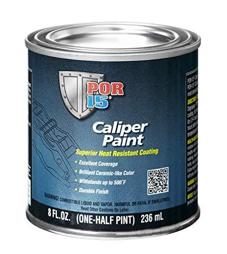 POR-15 42606 Black Caliper Paint - 8 fl. oz. - $14.10