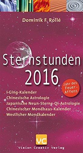 Sternstunden 2016