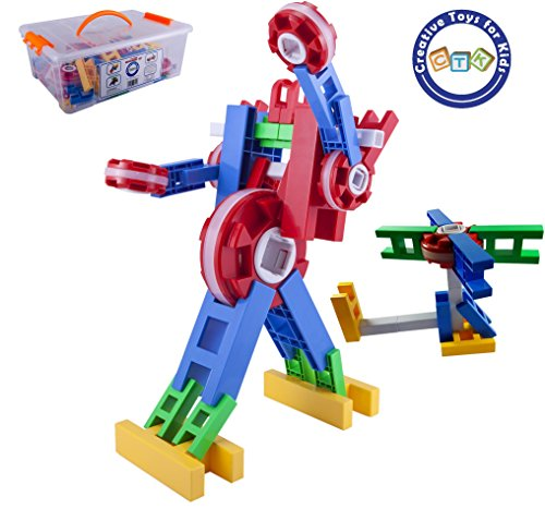 ctk-160-piece-engineering-super-set-for-future-designers-intuitive-educational-capture-childrens-int