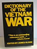 Dictionary of the Vietnam War, , 0872262383
