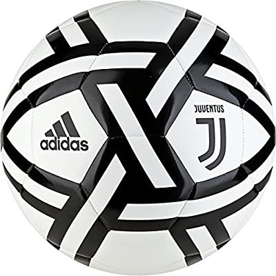Italian Serie A Mens Juventus Soccer Ball