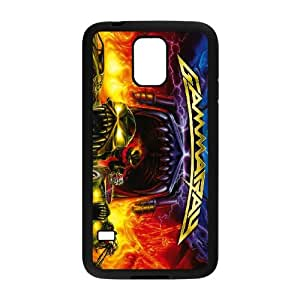 Samsung Galaxy S5 Cell Phone Case Covers Black Gamma Ray MUS9175516