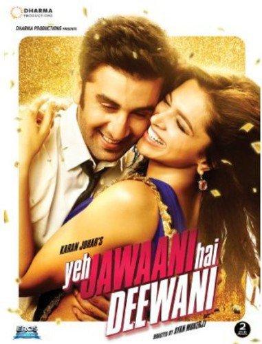 Amazonin Buy Yeh Jawaani Hai Deewani Dvd Blu Ray Online At Best