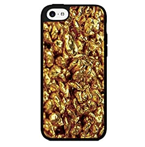 Golden Nugget Hard Snap on Phone Case (iPhone 5c)