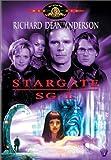 Stargate SG-1 Season 1, Vol. 3: Episodes 9-13 by Richard Dean Anderson