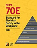 img - for 2018 NFPA 70E : Standard for Electrical Safety in the Workplace  book / textbook / text book