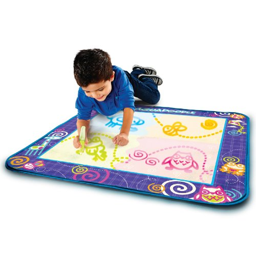 AquaDoodle Draw Doodle Neon Mat product image