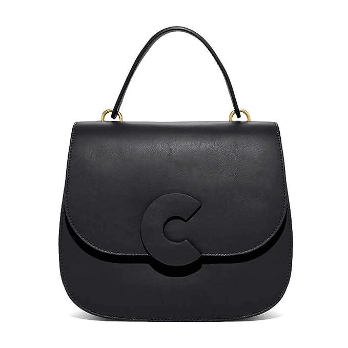 cd844bb8a4 Coccinelle Craquante borsa a mano con tracolla: Amazon.it: Abbigliamento