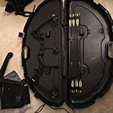 SAS Rage Compound Bow