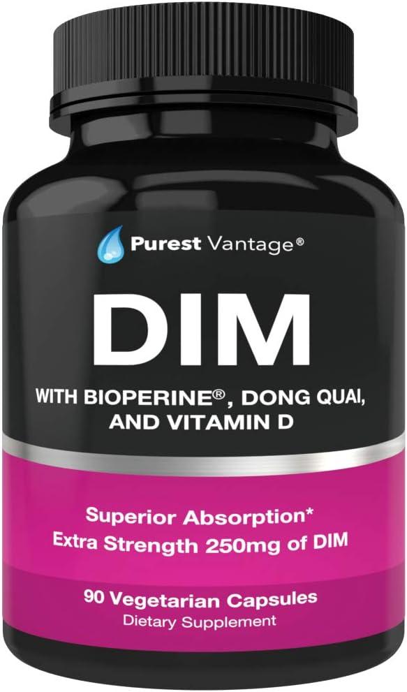The Best Pure Dim