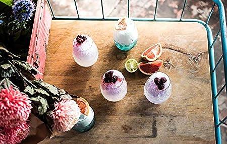 Maxwell & Williams Vino - Juego de 6 Vasos de Vino Blanco (400 ml)