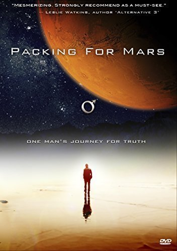 - Packing For Mars