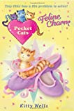 Feline Charm, Kitty Wells, 0385752121