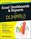 Excel Dashboards & Reports for Dummies, 2nd Edition (For Dummies (Computers))