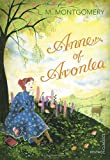 Anne of Avonlea, L. M. Montgomery, 0099582651