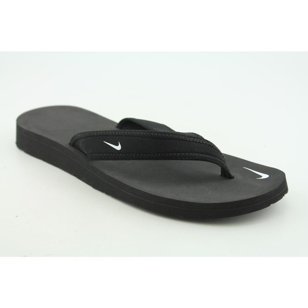 Nike Celso Thong Black/White 7