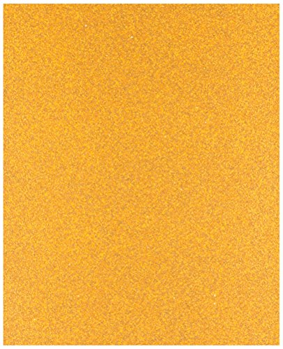 Gator Finishing 4229 60 Grit Bare Wood Sanding Sheets (25 pack), 9'' x 11'' by Ali Industries