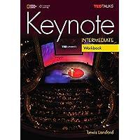 Keynote intermediate. Workbook. Per le Scuole superiori. Con espansione online. Con CD-Audio