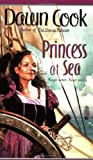 Princess at Sea, Dawn Cook, 0441014240