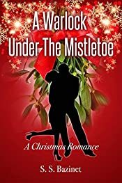 A Warlock Under The Mistletoe