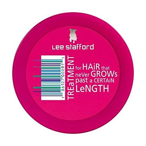 Lee Stafford Hair Growth Treatment 200ml - Pack Of 2