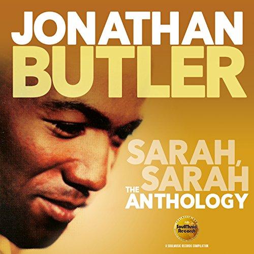 Jonathan Butler - Sarah Sarah: the Anthology