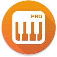 Piano Companion PRO é um dicionário flexível de acordes e escalas com bibliotecas de usuário e modo reverso.