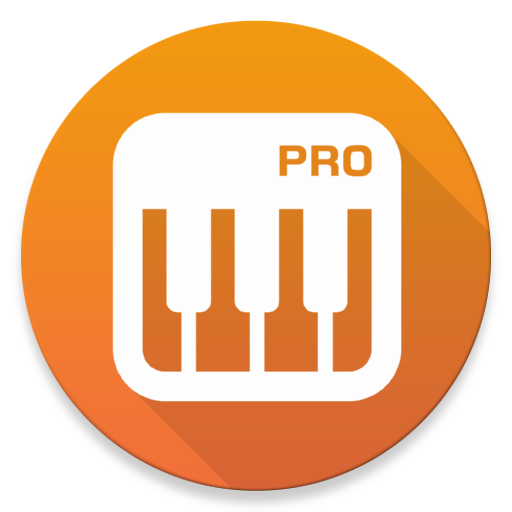 Pro 5th Scale - Piano Companion PRO: chords, scales, progression builder, circle of fifths